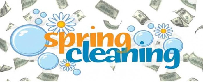 financial-spring-cleaning
