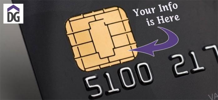 Credit Card Chip FAQ