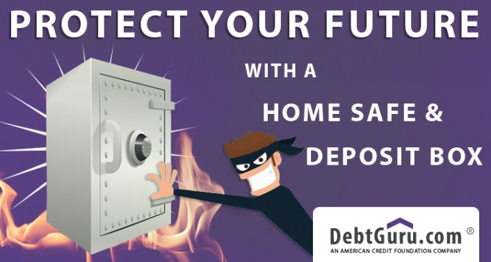 Why use a home safe