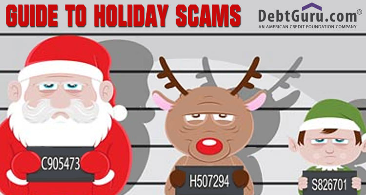 Protect Yourself From Holiday Scams