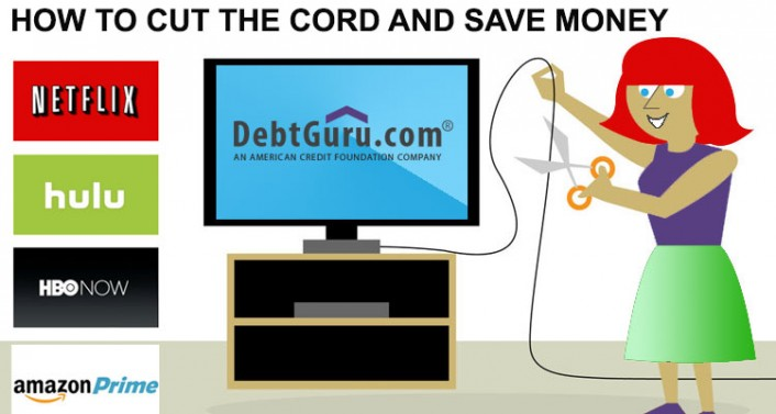 How To Cut The Cord and Save Money