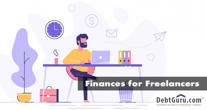 finances for freelancers