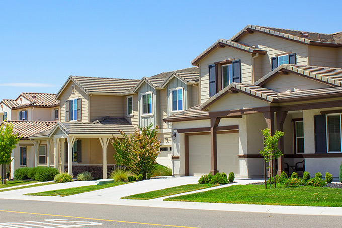 save up for a downpayment on your home